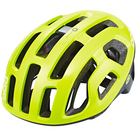 POC Octal X Bike Helmet yellow